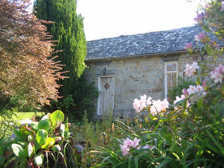 Cosy cottage on Pembrokeshire coast @AlbroCastle