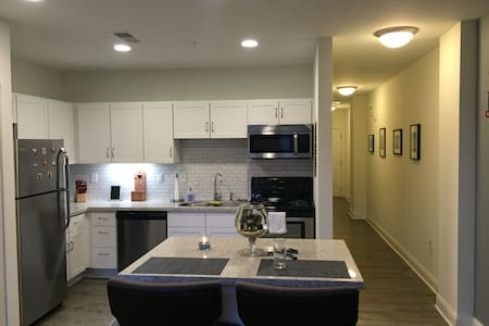 Brand New Apartment in the Center of Downtown Indy - Indianapolis - Wohnung