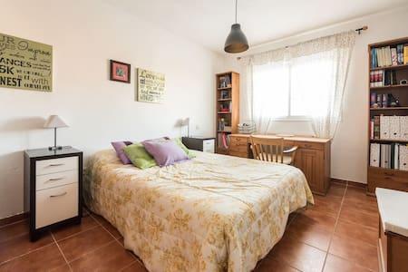 Habitacion doble en vivienda compartida - Illescas - บ้าน