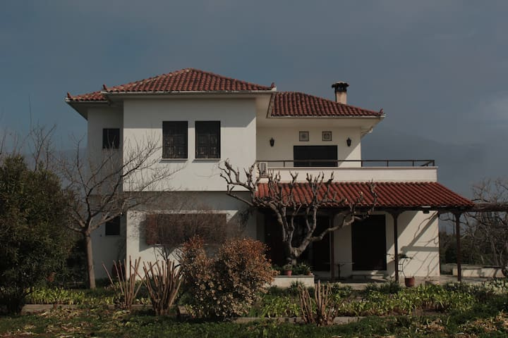 Villa Christina - Magnisia