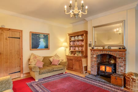 Pinetree cottage, Callander - Invertrossachs - Hytte
