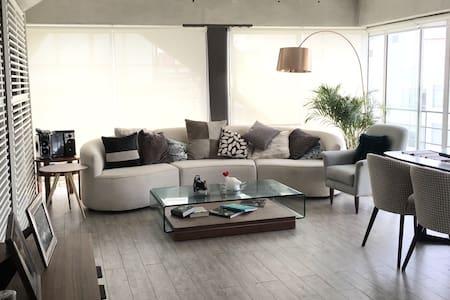 Habitación en mejor zona Miraflores - Loft