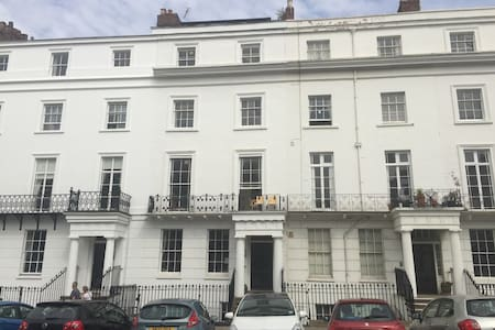 Clarendon Square Apartment - Royal Leamington Spa - Apartment