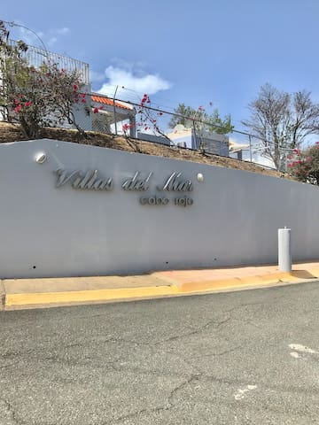 Villas del Mar Cabo Rojo, Combate, Puerto Rico