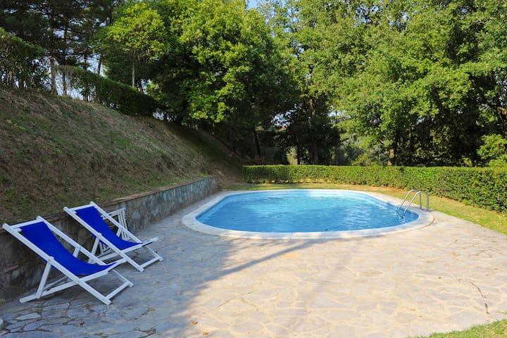 Villa Bacca