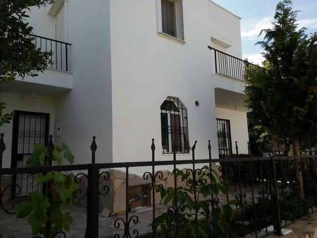 Müstakil bahçeli dubleks - Bodrum - Casa