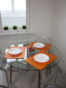 Nice apartment near the airport Domodedovo - Domodedovskiy rayon - Apartment