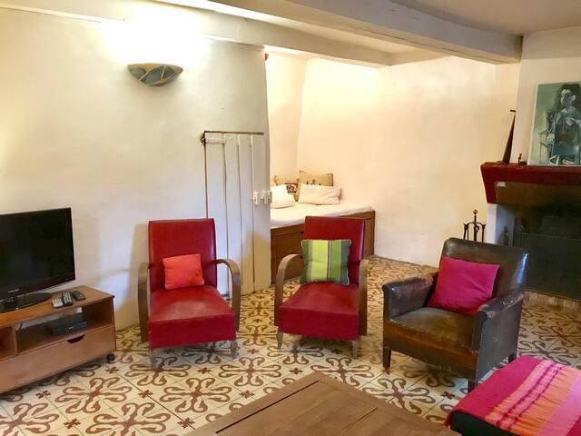 salon du bas