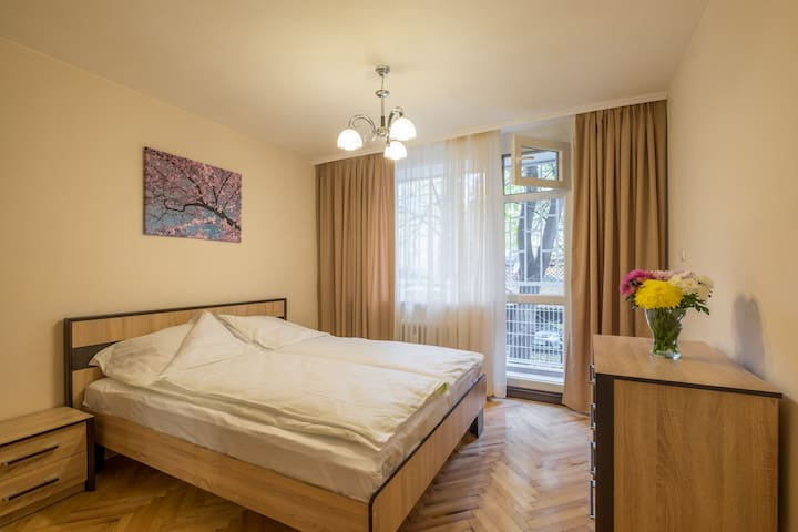 Downtown Sofia apartment, 50m. to Vitosha Blvrd.