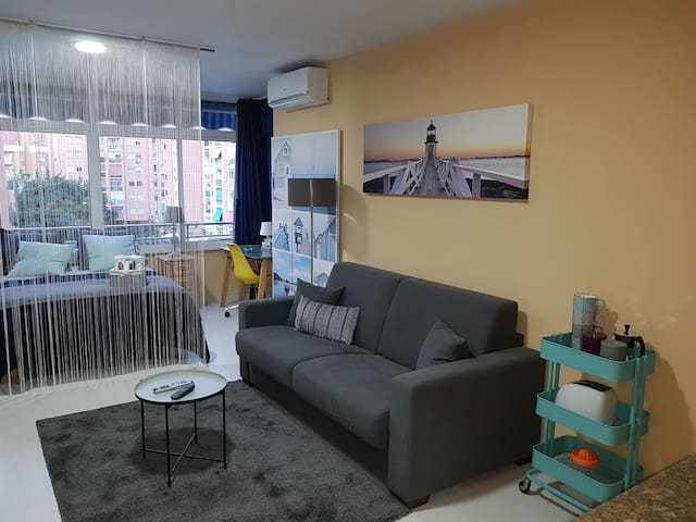 BEAUTIFUL APARTMENT IN TORREMOLINOS