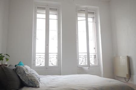 Basic and convenient Studio - Toulouse - Apartamento