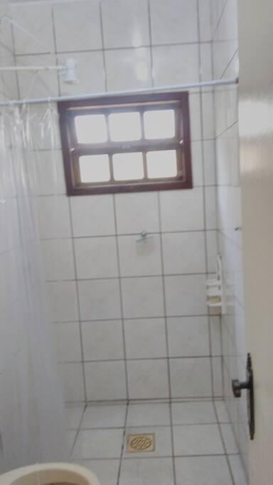 banheiro duxa