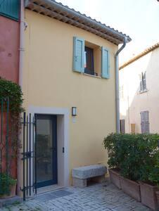 Maison au coeur du village Cabris - Cabris
