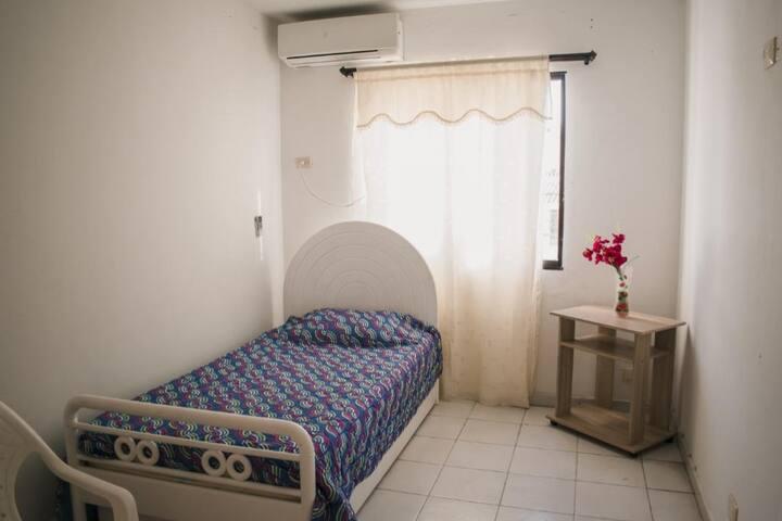 Habitación privada en Cartagena
