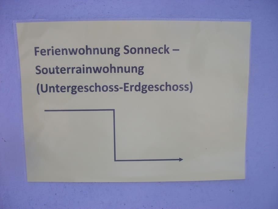 Fewo Sonneck