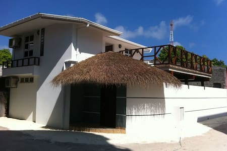 Double Room - Rasdhoo