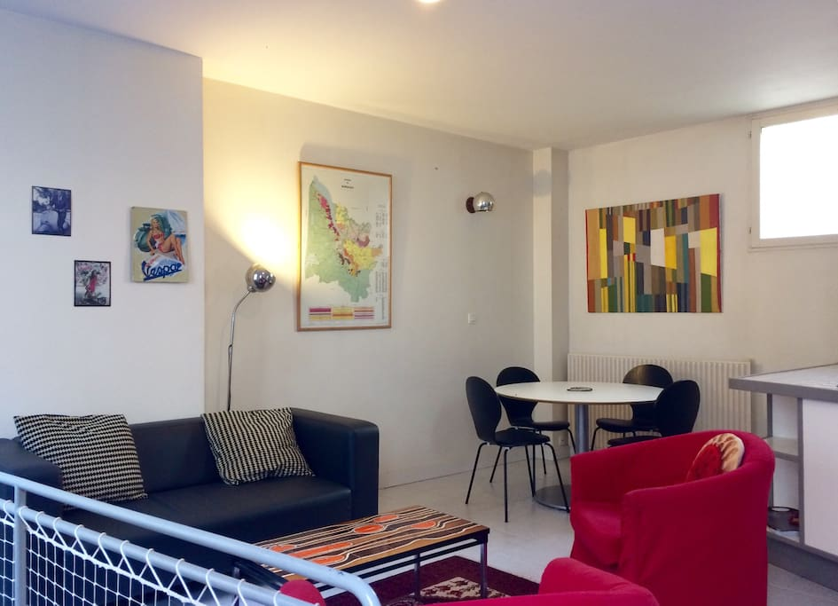 Agreable appart bordeaux apartments for rent in bordeaux Bordeaux apartments