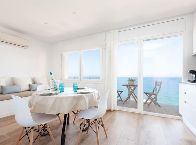 Apartamento la Cala Beach 3B