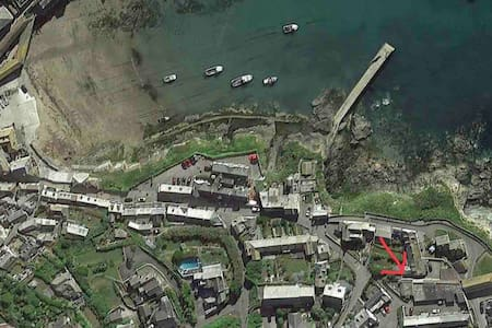 The Lobster Pot - Port Isaac