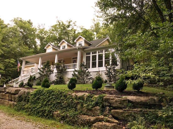 Bourbon Estate™ at Meadow Creek