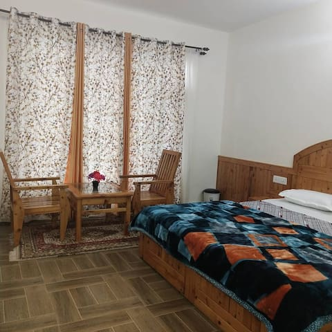 Luxurious cottage in Manali , Mahima cottage