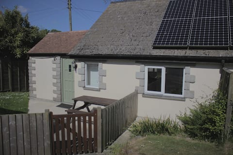 Little Gwendreath Holiday Cottage 1