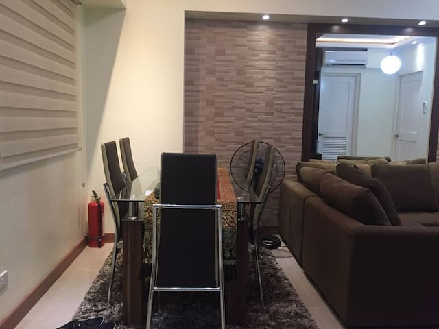 Van Linh - Airy and comfortable 2BR 60sqm