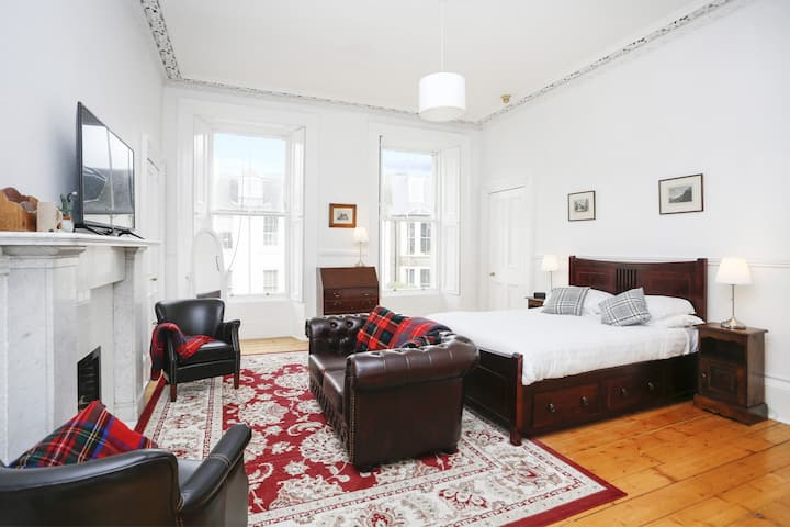 Emmaus house - Family room for 4
