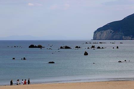Piso en España. Mar Cantábrico. Noja (Cantabria) - Noja