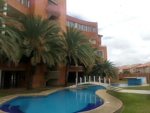 Confort Executive Suite El Tigre