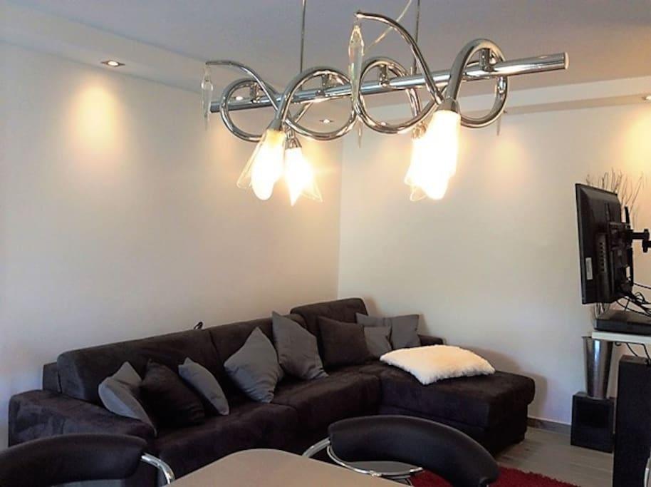 Sofa bed Lounge