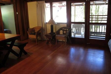 Cabin 1, Sandy Bar Ranch - 奥尔良 - 小木屋