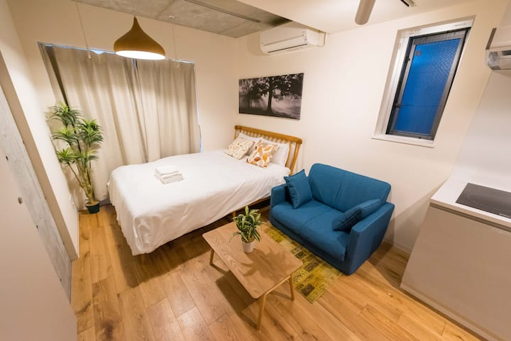 OPENSALE#Hotel-styleAPT#Max3ppl#102