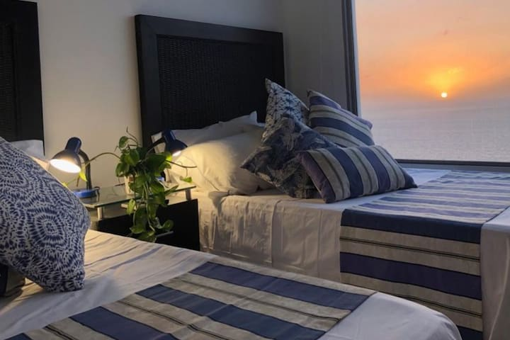 MARIA MULATA room with ocean view