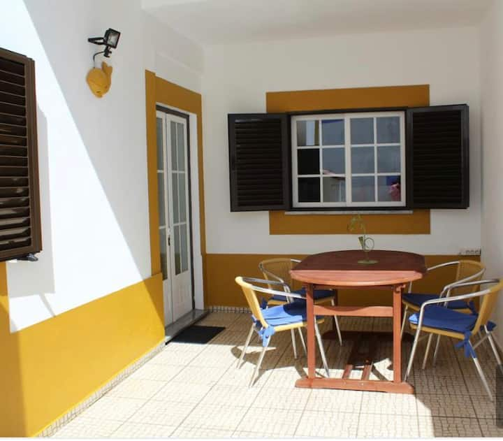 Milfontes Beach House