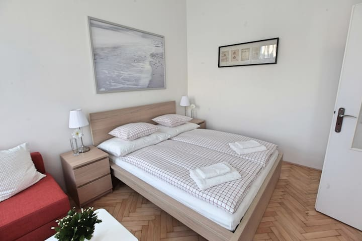 Angel City Apartments ap.5 - Prague - Appartement