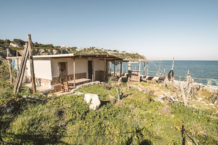 Casa sul Mare al Trabucco da Mimì