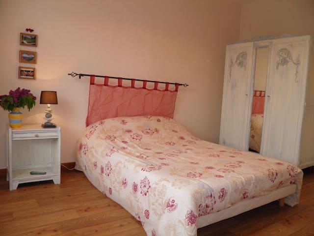 appartement 27m² vue Château Murol - Murol - Apto. en complejo residencial