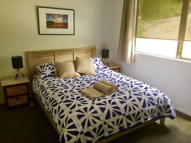 Double room in a new house - Queenstown - House