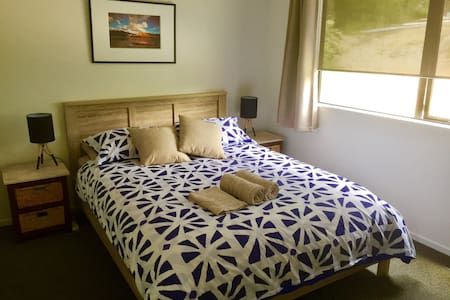 Double room in a new house - Queenstown - Rumah