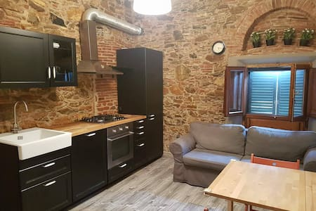 Apartment style Pisa and Lucca - Пиза - Квартира