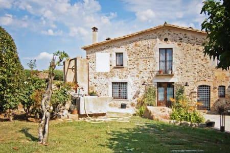 Casa Bruguera - Campllong - House