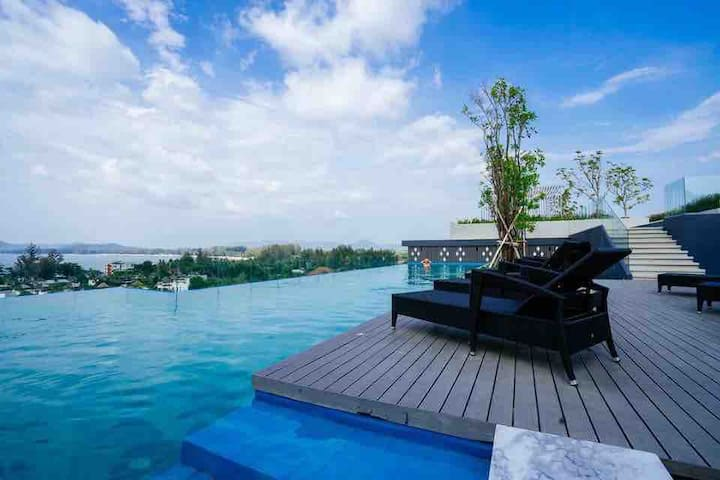 Seaview at Aristo 2 by Investing In Phuket