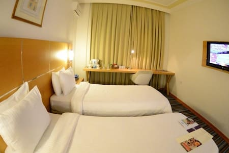 Deluxe Room - Anemon Hotel Aydin