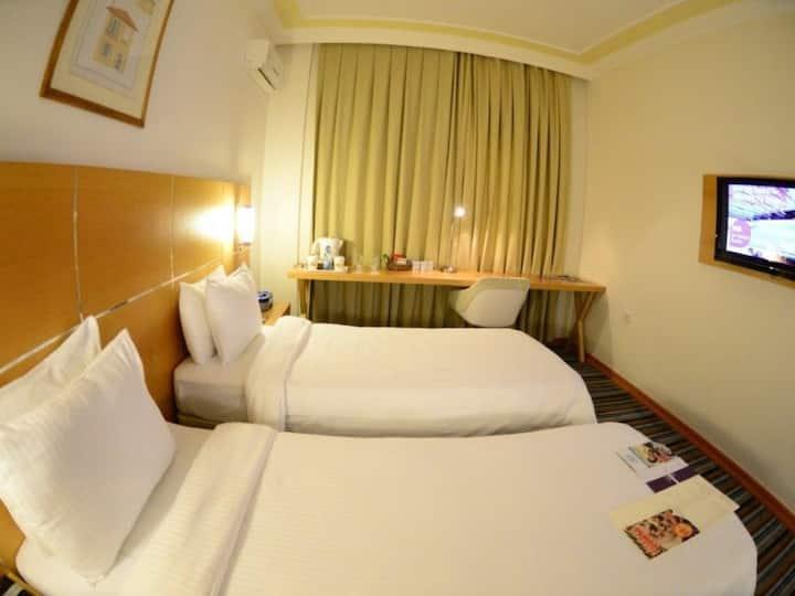 Deluxe Room - Anemon Hotel Aydin