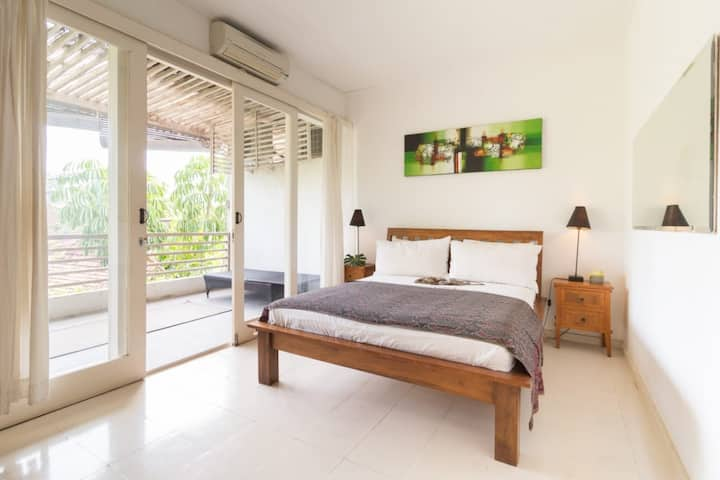Mesui Home- cheap apartments with pool & free Wifi