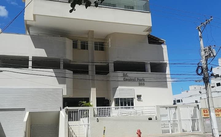 Apartamento completo em Itaparica