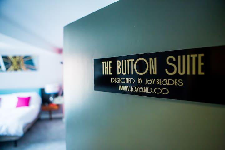 Button Suite - King-Double room - Ensuite