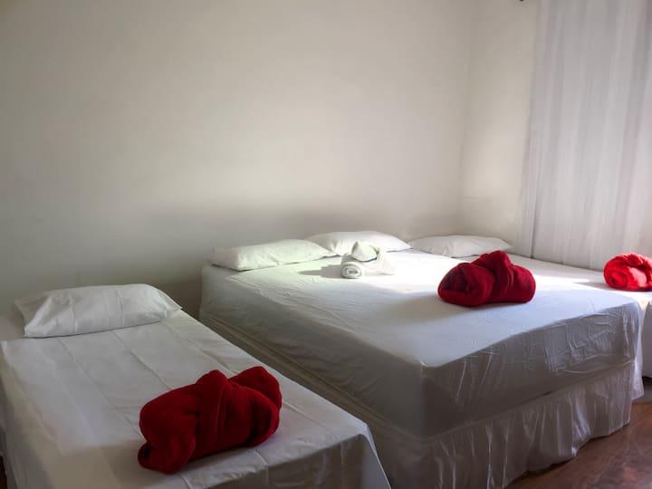 Hostel Assis Divinópolis