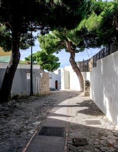 La casetta del Cardinale - Anacapri - 阿纳卡普里 - 住宿加早餐